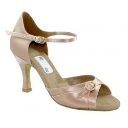 "Chaussure de danse Oobashoo ""Molly beige"""