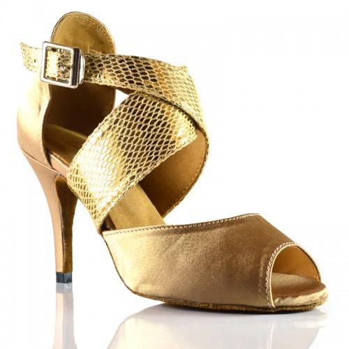Chaussures de danse salsa Label Latin or