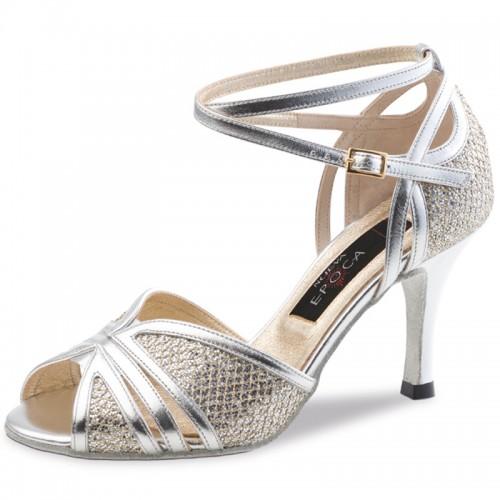 "Chaussures de danse Nueva Epoca Werner Kern ""Pearl"""