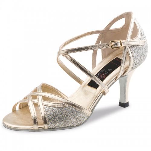"""Chaussures de danse Nueva Epoca Werner Kern """"Rose"""""""