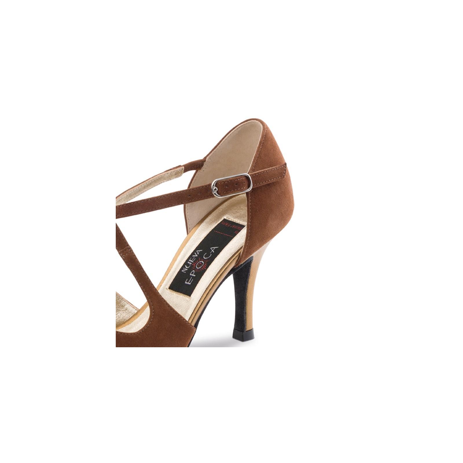 Nueva Werner Kern Label Chaussures Danse Epoca Tessa De qRWTBf