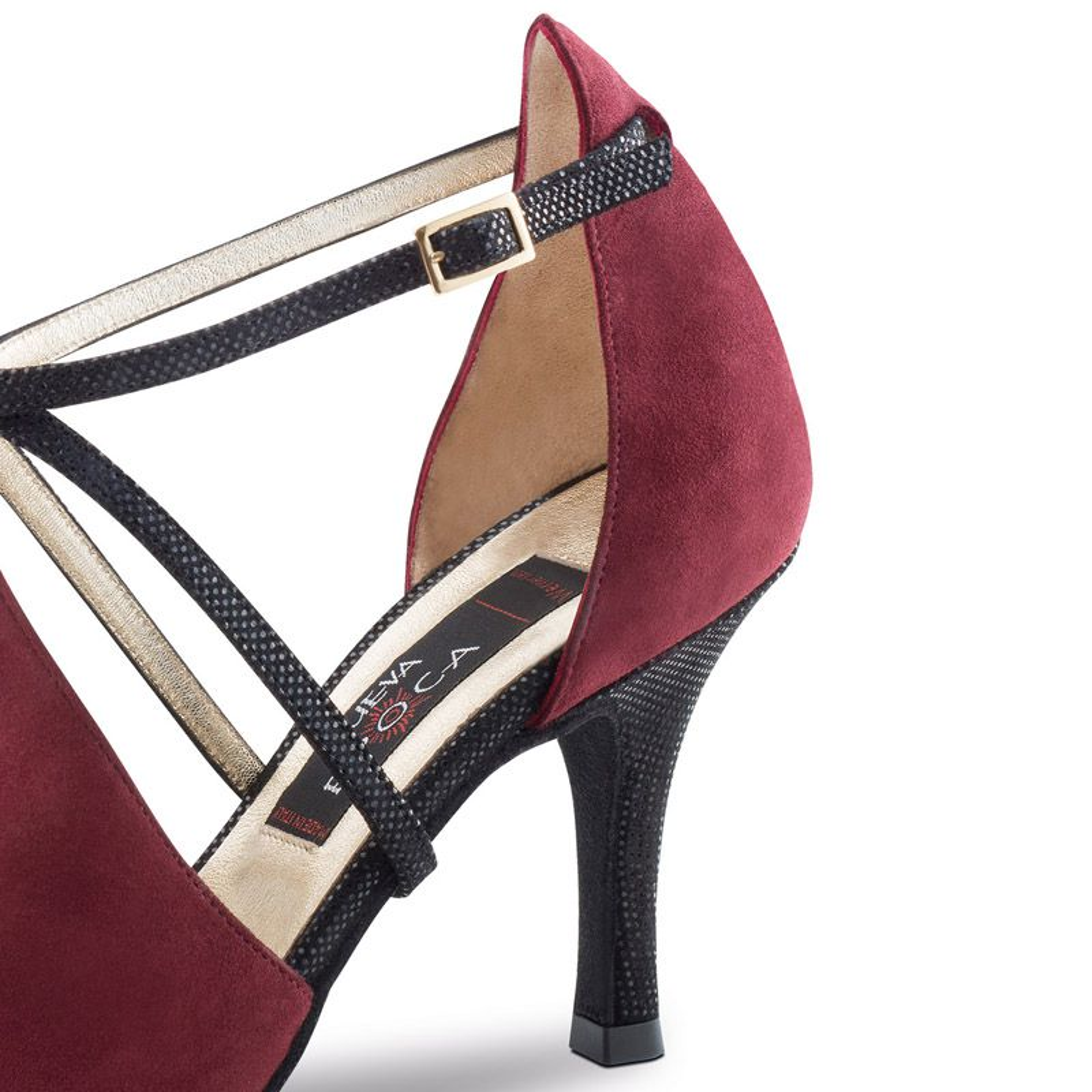 8dd40a9f8cfd9d Chaussures de danse Nueva Epoca Werner Kern