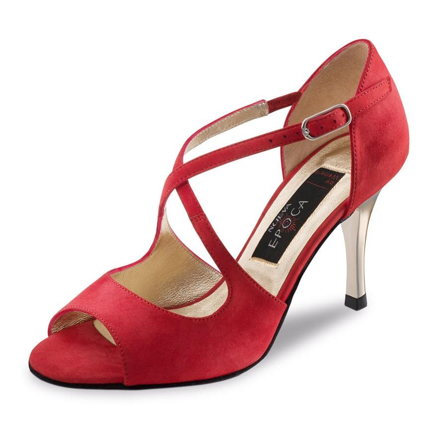 "Chaussures de danse Nueva Epoca Werner Kern ""Flavia"""