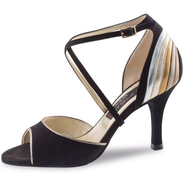 795e4a399fb048 Chaussures de danse Nueva Epoca Werner Kern