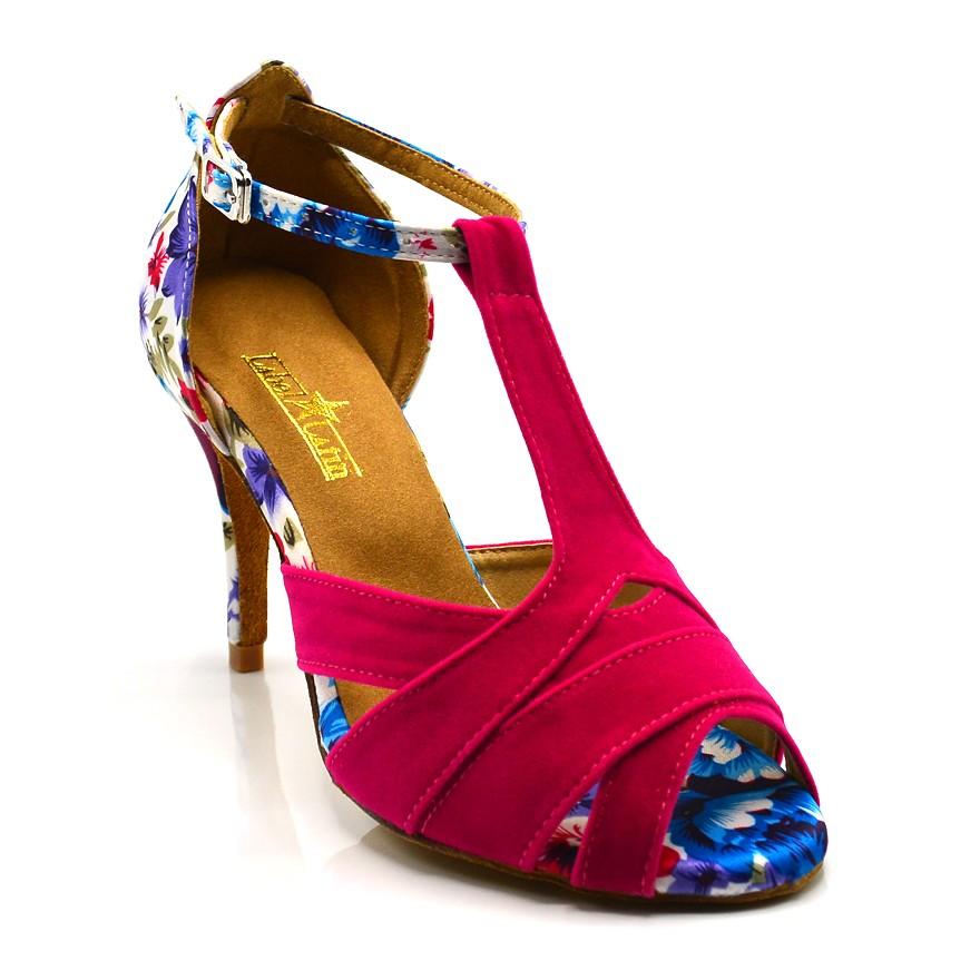 "Chaussures de danse salsa Label Latin ""Onora"""