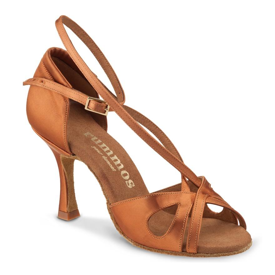 chaussure danse femme talon 3 cm