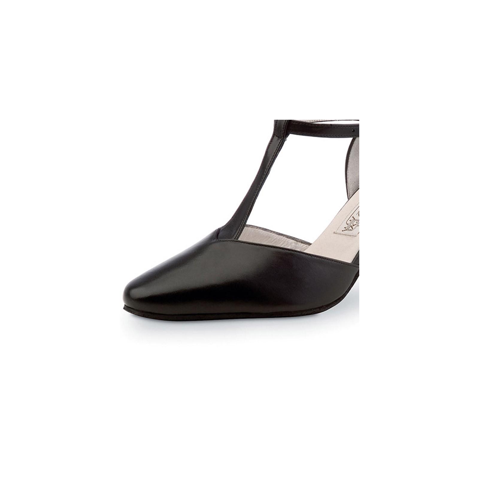 Cm Chaussures De 6 Cuir Kern Danse Noir Www Werner 5 Andrea CxBq0Cwdr