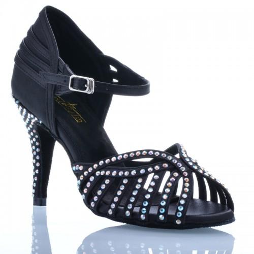 "Chaussures de danse salsa Label Latin ""Soana"""