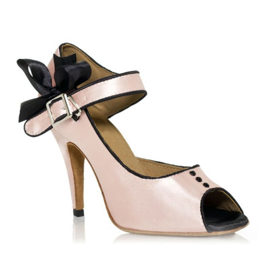 "Chaussure de danse Label Latin ""Diva"" rose"