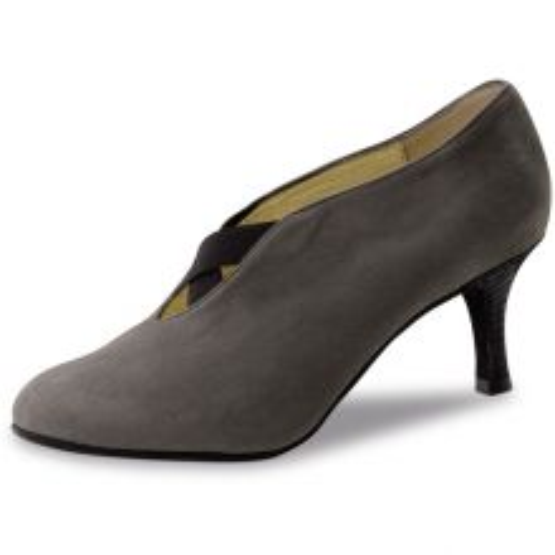"Chaussures de danse Nueva Epoca Werner Kern ""Sakura"" Daim et élastique de maintient"