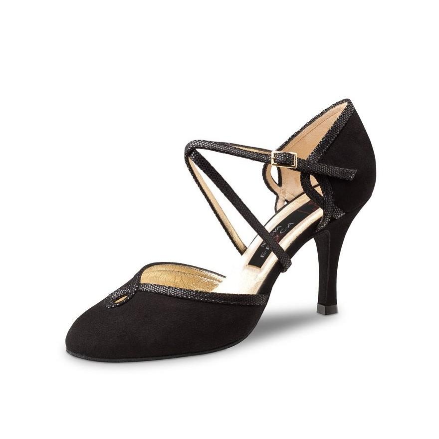 Chaussures de danse nueva epoca werner kern juana www for Salon de la chaussure