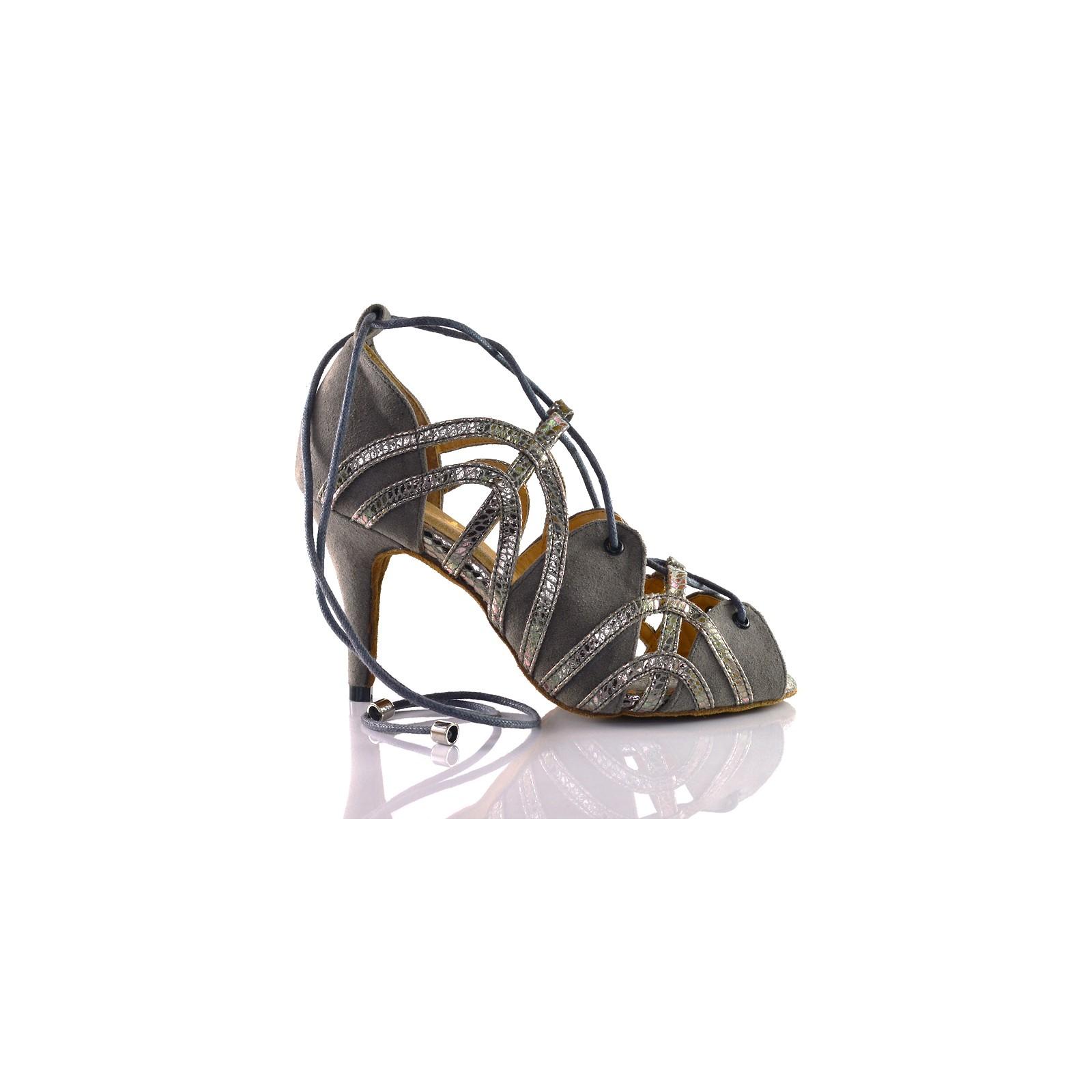 sortie d'usine grandes variétés tout neuf Chaussures de danse kizomba Label Latin