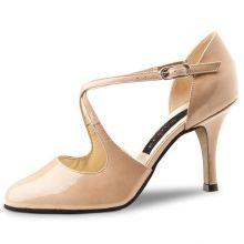 """Chaussures de danse Nueva Epoca Werner Kern """"Aurora"""" Semelle Cuir usage int/ext"""