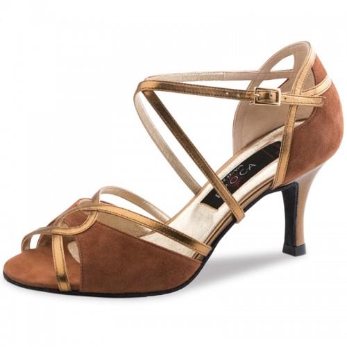 """Chaussures de danse Nueva Epoca Werner Kern """"Helen"""""""