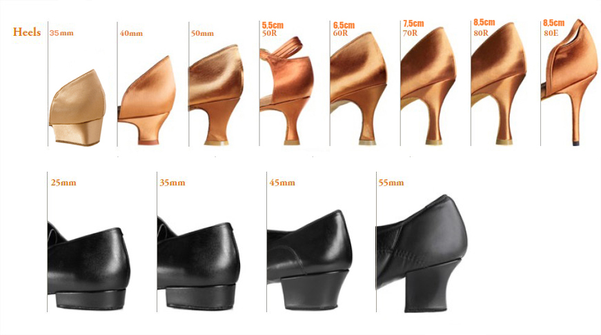 Personnalisation chaussures de danse rummos et elite www - Chaussures de danse de salon pas cher ...